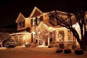 2018 Christmas Lights Installation Service Toronto