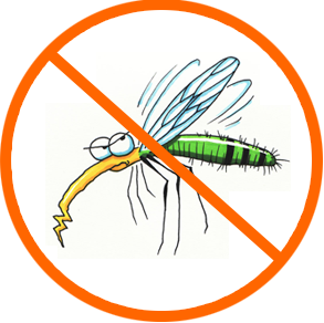 Mosquito Control in Toronto, ON and the Greater Toronto Area by LawnSavers