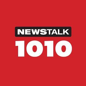 CFRB-AM 1010 Newstalk