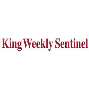 King Weekly Sentinel